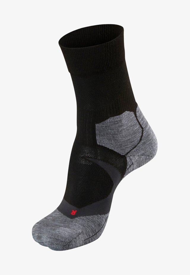 RU4 COOL - Sports socks - black