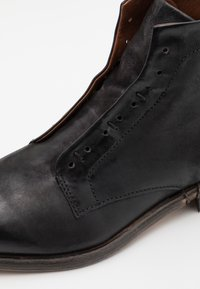 A.S.98 - VADER - Classic ankle boots - nero - 5