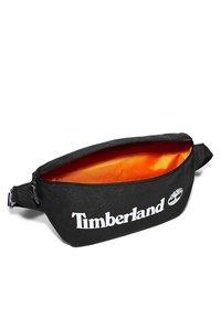 Timberland - SLING - Bum bag - black - 3
