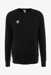 MOROTAI - NKMR NEO - Sweatshirt - black - 4