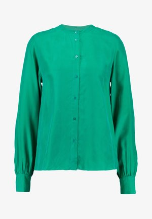 CUAMY - Chemisier - verdant green