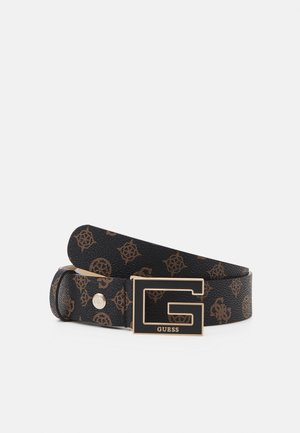 BRIGHTSIDE ADJUSTBLE PANT BELT - Riem - brown