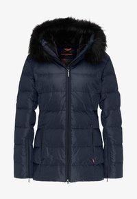 Frieda & Freddies - Winter jacket - midnight blue - 0