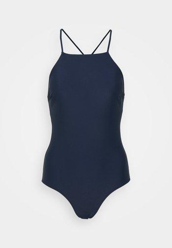CAESAR - Plavky - royal blue