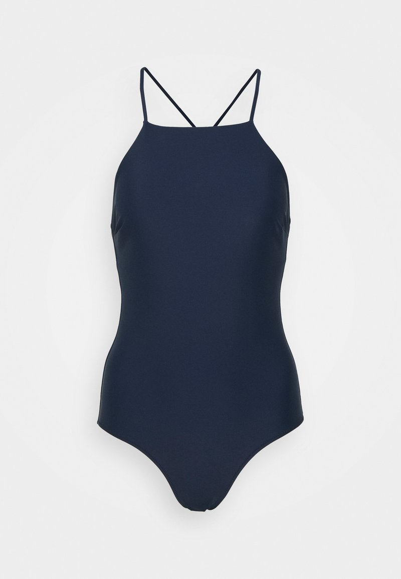 NON COMMUN - CAESAR - Plavky - royal blue