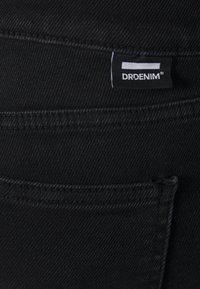Dr.Denim Plus - LEXY - Jeans Skinny Fit - black mist - 2