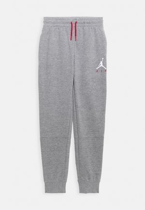 JUMPMAN AIR PANTS UNISEX - Tracksuit bottoms - carbon heather