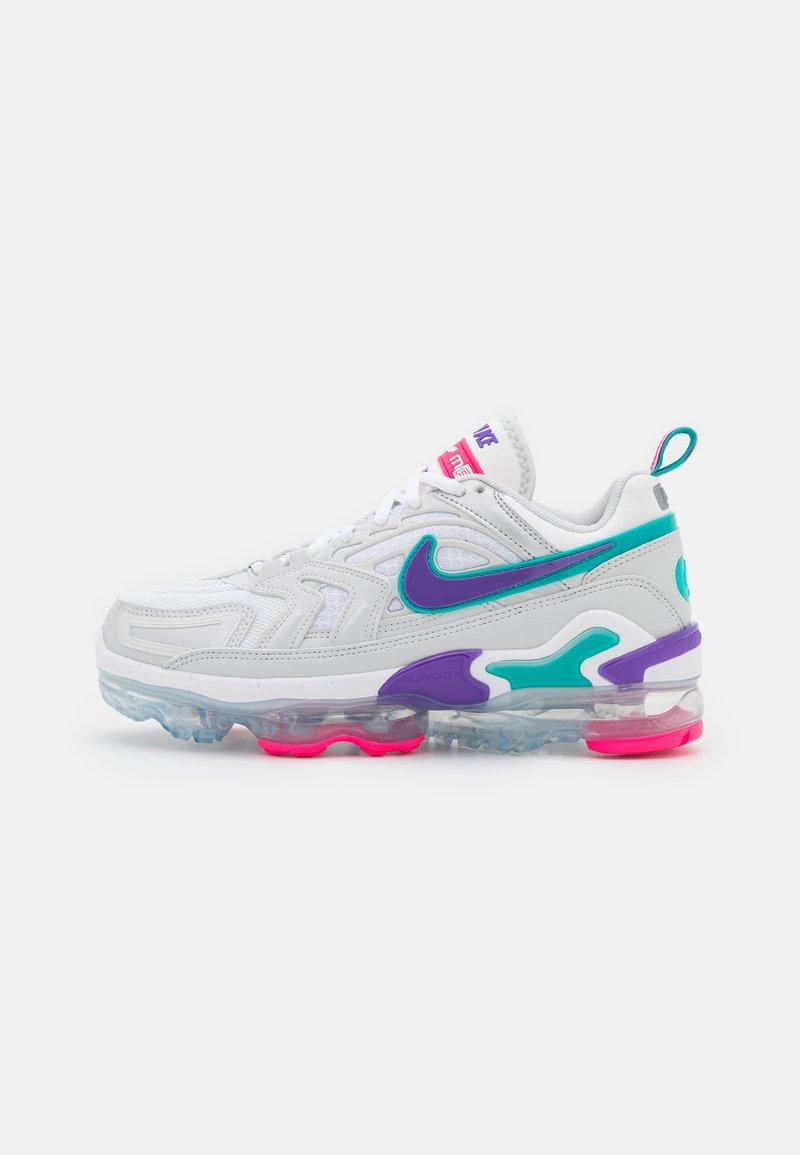 Nike Sportswear - AIR MAX VAPORMAX EVO - Zapatillas - photon dust/hyper grape/white/hyper pink/turbo green
