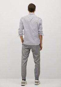 Mango - DAVID - Shirt - weiß - 2