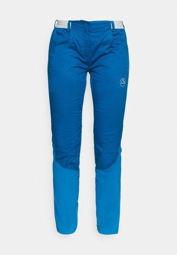 PETRA PANT  - Pantaloni - neptune