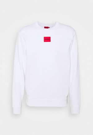 DIRAGOL - Sweatshirt - white