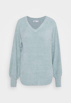 EYELASH EASY - Sweter - mint