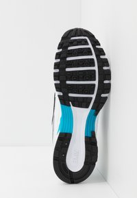 Nike Sportswear - P-6000 - Sneakers - white/black/laser blue/light smoke grey/vast grey/photon dust - 7