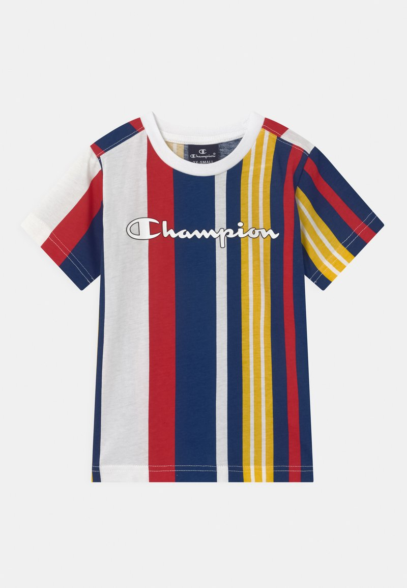 Champion - AMERICAN CLASSICS CREWNECK UNISEX - T-shirt con stampa - multi-coloured