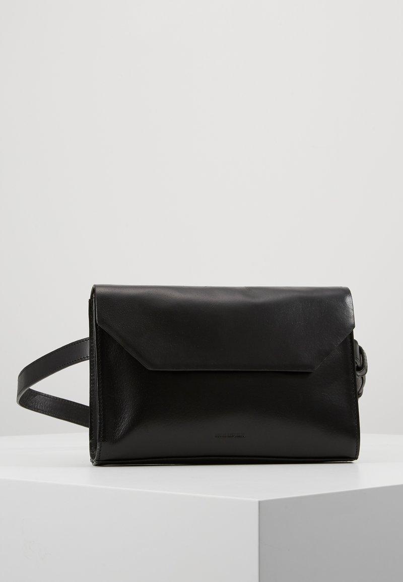 Royal RepubliQ - EMPRESS BUMBAG - Bum bag - black