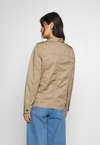 Esprit - PLAY - Summer jacket - beige - 2