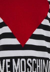 Love Moschino - Jumper - black - 2