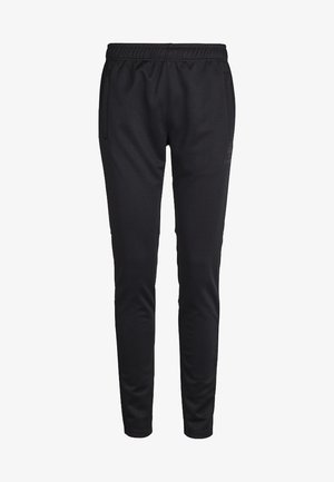 CLASSIC BEE PHI - Tracksuit bottoms - black