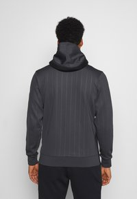 Nike Performance - NBA CHICAGO BULLS CITY EDITON THERMAFLEX FULL ZIP JACKET - Veste de survêtement - anthracite/black/white - 2