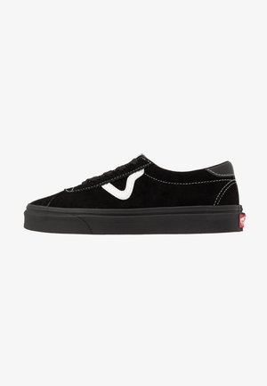 VANS SPORT - Zapatillas - black