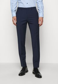 HUGO - ARTI HESTEN - Suit - open blue - 4