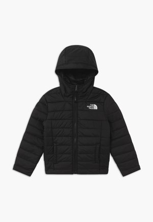 BOYS REVERSIBLE PERRITO JACKET - Outdoorová bunda - black