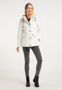 Schmuddelwedda - Light jacket - wollweiss - 1