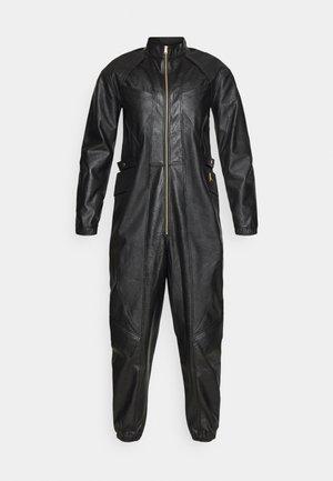 FLGHTSUIT - Jumpsuit - black