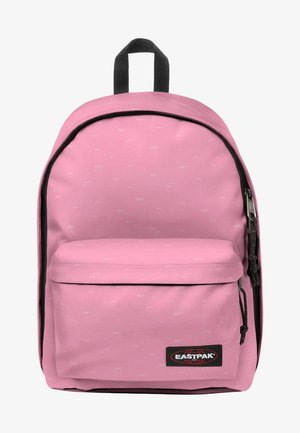SEASIDE WAVES - Rucksack - pink