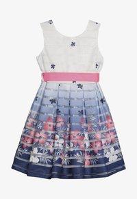happy girls - Vestito elegante - weiss/blau - 3