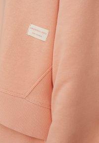 PULL&BEAR - Sweater - orange - 5