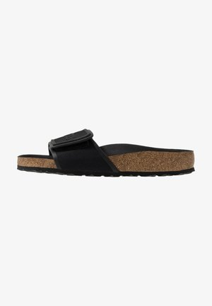 TEMA - Slippers - black