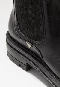 MJUS - Kotníkové boty - nero - 2