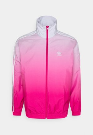 UNISEX - Veste de survêtement - halo blue/real magenta