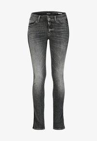 Replay - NEW LUZ - Jeans Skinny Fit - grey - 3