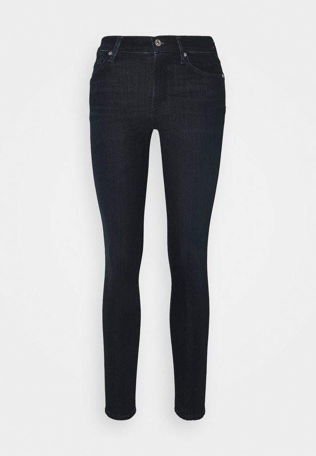 ROCKET ANKLE - Jeans Skinny Fit - timeless