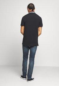 Tommy Jeans - SCANTON - Slim fit -farkut - dark blue - 2
