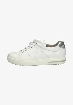 WOMS  - Sneakers laag - white nappa