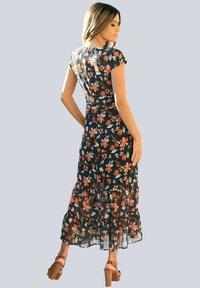 Alba Moda - Maxi dress - schwarz - 1