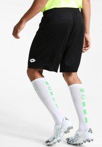 Lotto - DELTA - Sportswear - black - 2