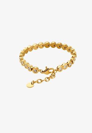 ARMBAND AMILLA - Armband - goldfarben