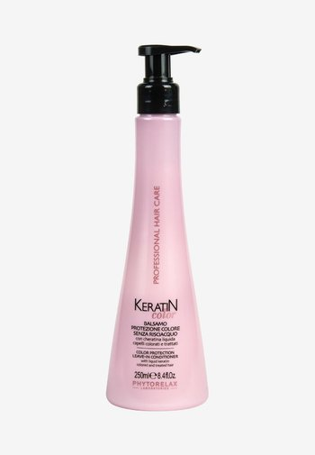 COLOR PROTECTION LEAVE-IN CONDITIONER - Conditioner - -