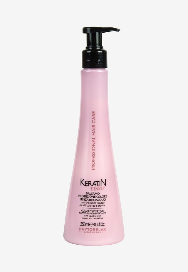 COLOR PROTECTION LEAVE-IN CONDITIONER - Odżywka - -