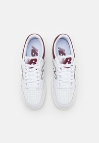 New Balance - 480 UNISEX - Sneakers - white - 3