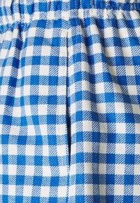 Holzweiler - MUSAN - Shorts - blue - 2