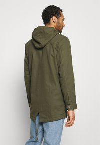 Only & Sons - ONSALEX SPRING - Parka - olive night - 2