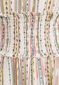 By Malina - SADIE DRESS - Korte jurk - inca soft beige - 2