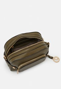 L. CREDI - FARHILDE - Across body bag - khaki - 2