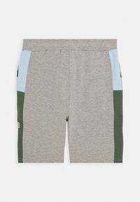 Monta Juniors - PATO - Sports shorts - heather grey - 1