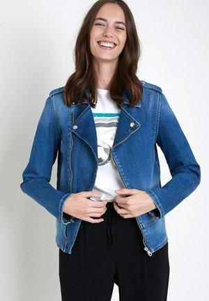 Denim jacket - bleu marine